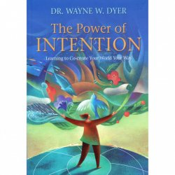 power-of-intention-book
