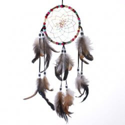 beaded-dream-catcher
