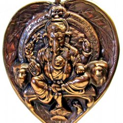 ganesh-copper