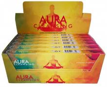 New Moon Incense – Aura Cleansing