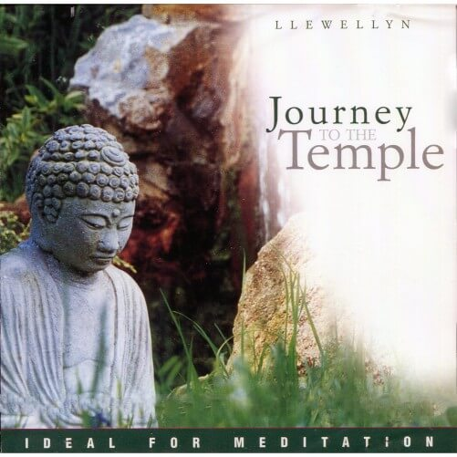 Journey to the Temple CD