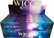 New Moon Incense – Wicca Ritual