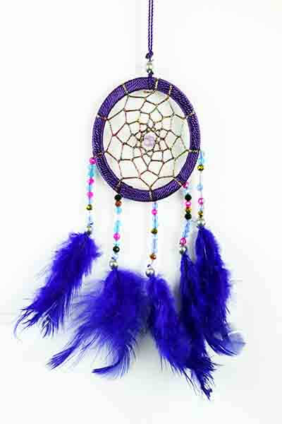 Dreamcatcher Purple – Small