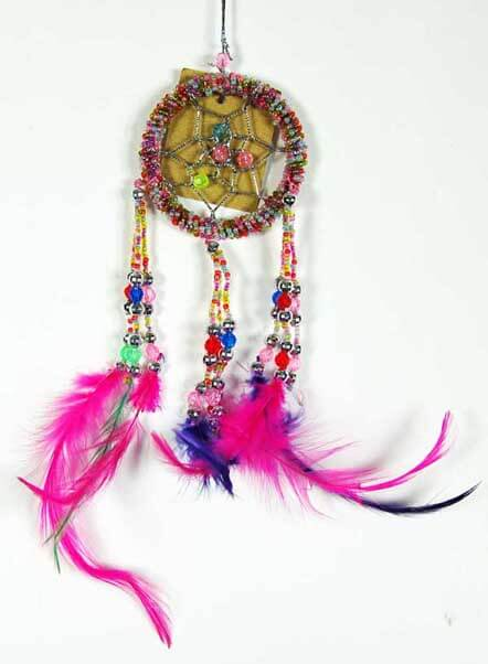 Dreamcatcher Rainbow – Small